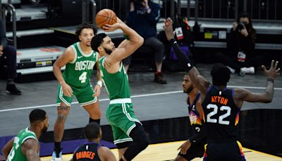 Celtics vs. Suns betting preview: Can shorthanded C's bounce back?