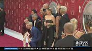 Broadway Stars Reunite For 74th Annual Tony Awards