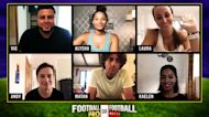 Can You Spot the Real Footballers? w/ Jason Sudeikis