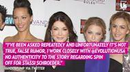 Lisa Vanderpump Weighs In on Possible Stassi Schroeder Spinoff Series