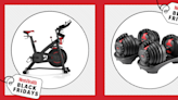 Complete Your Home Gym With Bowflex's Cyber Monday Sale