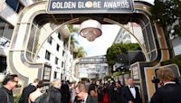 The Latest: '1917' wins best drama film Golden Globe award
