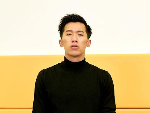 """李智凱 20年後仍繼續的翻滾:「體操訓練沒有""""享受""""這件事,只有在台上讓世界看見台灣、看到我才是真正的享受!」"""