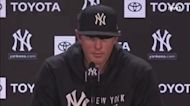DJ LeMahieu: 'We have a better lineup then we showed this series'