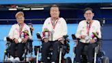 【東京殘奧獎牌榜】9月4日小總結 港隊硬地滾球雙人賽奪銀