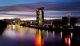 New global rules leave just 10 big EU banks short of capital, draft shows
