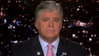 Hannity: Americans deserve better than Joe Biden amid swath of crises