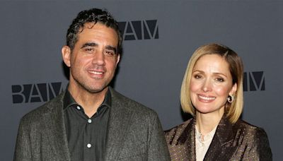 Rose Byrne on What Keeps Her and Bobby Cannavale from Getting Married: 'Let's Get Around to It'