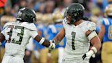College Football Big Game Reaction: Oregon, Pitt, Notre Dame & More