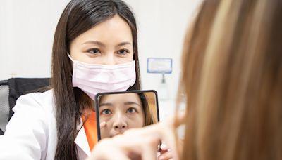 疫情過後配戴口罩成了新常態 口罩美人靠電眼