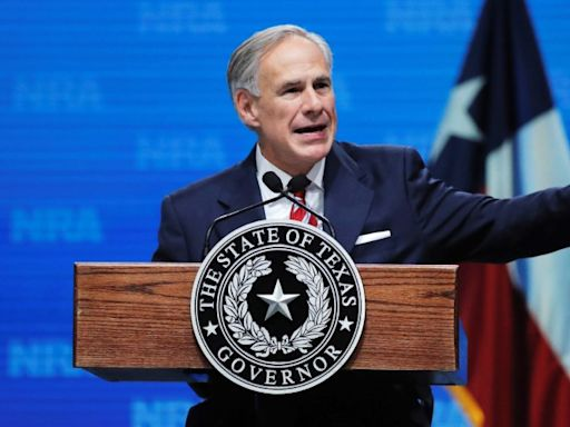 Texas Governor Slams FBI Vetting of National Guard: 'The Most Offensive Thing I've Ever Heard'