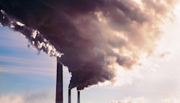 Greenhouse gas levels hit new high just before COP26, UN warns