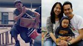 【踩過界】無綫最強綠葉趙樂賢拍逾160部劇 為養家兼職裝修工人