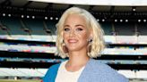 Katy Perry recalls 'insane' early days after childbirth; Says motherhood is 'everything I was looking for'