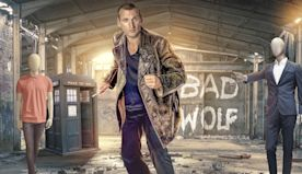 Doctor Who: 10 Ninth Doctor Easter Eggs You Missed