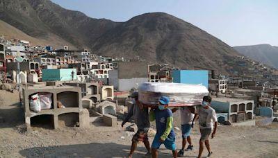 La pandemia se calma, pero ¿por que dejó tantas muertes en América del Sur?