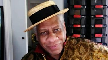 André Leon Talley on New Memoir and What 'The Devil Wears Prada' Got Wrong About Anna Wintour (Exclusive)