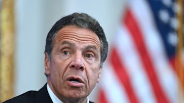 The Cuomo allegations matter