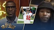 """""""The Bucs were tired of getting their ass whooped"""" — Alvin Kamara 