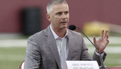 Florida State AD Sends Clear Message About Mike Norvell