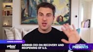 Yahoo Finance Presents: Airbnb Co-Founder & CEO Brian Chesky