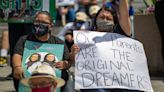 Congress pushes for a path to citizenship for 'documented Dreamers.'