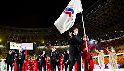 Bitter Russian Olympians Are Having a Total Bitchfest in Tokyo