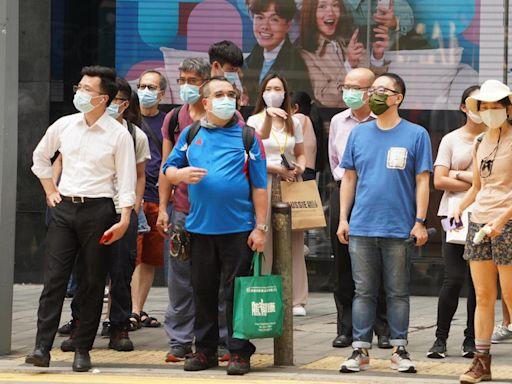 【新冠肺炎】新增2宗輸入個案均帶變種病毒 2人均已打兩針復必泰 - 香港經濟日報 - TOPick - 新聞 - 社會