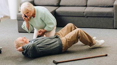 骨質疏鬆3大症狀 如何預防和護理?(組圖) - - 療養保健