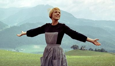 14 things you probably didn't know about 'The Sound of Music'