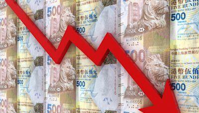 驚股市下跌風險 用反向ETF對冲或投機