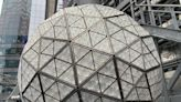 時報廣場跨年水晶球 天賜親善亮相