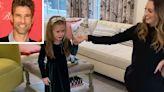 Exes Eva Amurri and Kyle Martino Reunite as Daughter Marlowe, 6, 'Kicks Out Her Own Tooth'