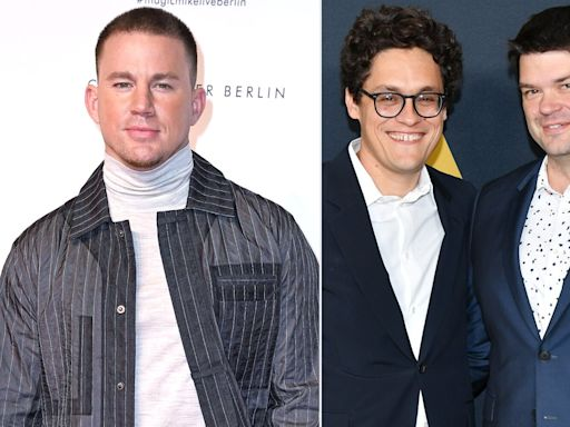 Channing Tatum re-teaming with 21 Jump Street directors for modern-day Universal monster movie