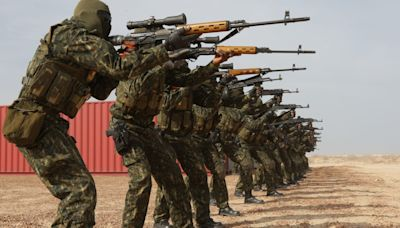 A coup in Africa is another quiet embarrassment for the US military's most idealistic mission