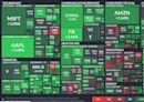 〈美股盤後〉台積電ADR漲破百美元 三大指數創歷史新高
