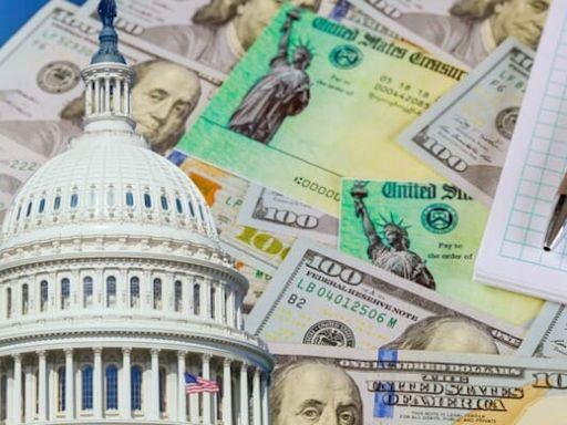 Third Stimulus Checks: Biden's $2,000 Checks, Explained