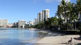 The Latest: Hawaii to drop rules for vaccinated travelers