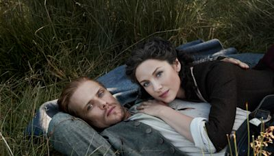 'Outlander' is Back with Four Special Episodes & We're Left Wondering, Did Claire Die?!