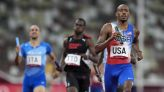 Morgan City track to be named for 2020 Olympic medalist