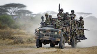 Kenya police officers killed in blast near Somalia border