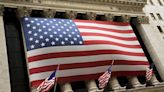 Dow Jones Today, Stocks Mixed As 10,000 Troops Head For Washington; Walmart Partners With Robinhood Backer