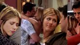 Friends: 8 Reasons Rachel And Joey Were Actually Perfect For Each Other