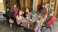 Lone Tree Girl Scouts Create Personal Protective Equipment For Teachers And Students