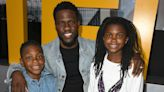 Kevin Hart Buys $85,000 Mercedes SUV for Daughter Heaven's 16th Birthday