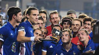 Australia end France's dream run in hockey World Cup