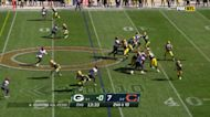 Aaron Rodgers' best plays from 3-TD game Week 6