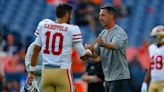 Former Pro Bowler Rips 49ers Shanahan for Making Jimmy G 'Scapegoat'