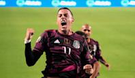 Mexico beats Honduras 3-2, reaches Gold Cup semifinal