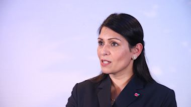 Windrush victims call Priti Patel 'patronising' and 'untrustworthy' over 'insulting' Daily Mail interview